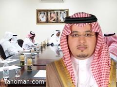 برئاسة الهزاني اجتماع للجنة التنمية السياحية بمحافظة تنومة