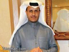 فايز بن ظافر يحصل على بكالوريوس إدارة أعمال  من جامعة الإمام