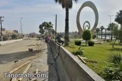 أمانة عسير : تربط أحياء مدينة سلطان بمطار أبها