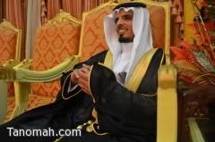 زواج الشاب عاطف بن محمد الكناني