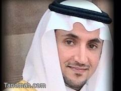 عبدالله آل شاهر يحصل على درجة الماجستير بتقدير ممتاز مع مرتبة الشرف