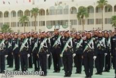فتح باب القبول بكلية الملك خالد العسكرية لحملة  الشهادة الجامعية