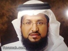 خالد ال دحمان يحصل على درجة الدكتوراه في التربية الخاصة