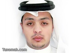 محمد بن عبدالرحمن بن عاطف مهندساً مدنياً