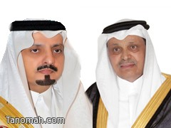 أمير عسير يشكر علي بن سليمان ويشيد بجهوده في خدمة أهالي المنطقة