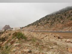 """غداً... افتتاح الطريق المزدوج شمال محافظة تنومة وحتى """"محطة الروضة"""""""