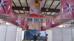 مهرجان أبها للتسوق يستقطب الشركات الوطنية