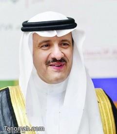 سلطان بن سلمان يدشن مشروع أجهزة مراكز المعلومات الإلكترونية الحديثة