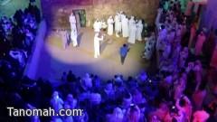 المهرجان السعودي الإماراتي يختتم فعالياته ويحقق نجاحاً مبهراً