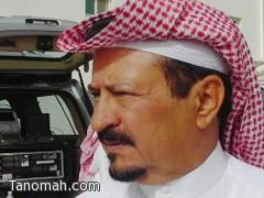 """إصابة محمد بن سامره وعائلته في حادث بـ""""عقبة برمة"""""""