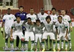 اللاعب صالح الشهري يلتحق بمعسكر المنتخب السعودي الأولمبي بتركيا