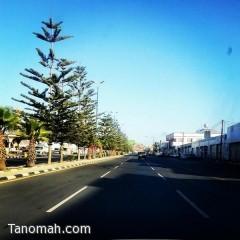 بلدية تنومة تستعد لعيد الأضحى المبارك
