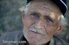 تراجع حاسة الشم لدى كبار السن مؤشرا إلى زيادة خطر الوفاة