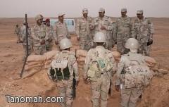 القوات البرية تفتح باب التسجيل في معهد سلاح الصيانة