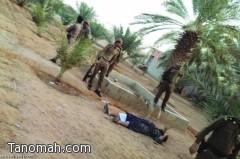 المتحدث الأمني لوزارة الداخلية: استشهاد رجلي أمن وإصابة اثنين آخرين ومقتل مطلوبَين في بريدة والقبض على 15 شخصا في 6 مدن