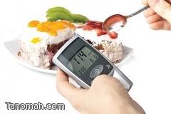 الحساس يمكن مرضى السكري من معرفة نمط الأكل على مدار الساعة