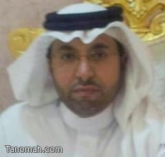 درجة الماجستير بتقدير (ممتاز مع مرتبة الشرف الأولى ) للأستاذ عبدالله بن فايز