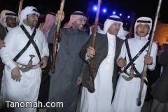 بالصور : سلطان بن سلمان : النماص مقبلة على تنمية سياحية كبيرة