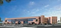 تسليم الأرض المخصصة لمستشفى المجاردة الجديد بسعة 200 سرير