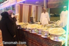 بيع أكثر من 4500 كيلو من العسل في مهرجان المجاردة