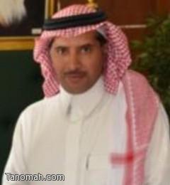 منسوبو تعليم النماص يهنئون الأستاذ صالح عمر الشهري بنجاح العملية وتماثله للشفاء
