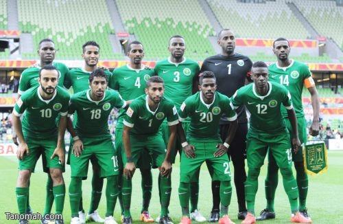 المنتخب السعودي يودع النهائيات بعد خسارته من أوزباكستان بثلاثة أهداف مقابل هدف