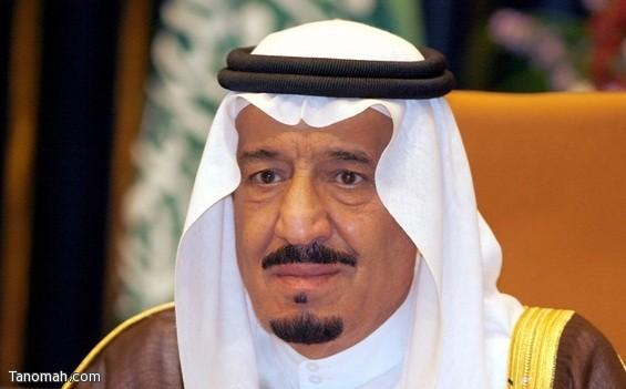 الملك سلمان يدعو لمبايعة محمد بن نايف ولياً لولي العهد