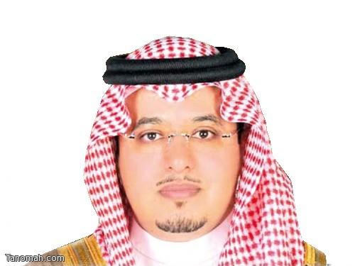 محافظ تنومة يرفع التعازي للقيادة الرشيدة في وفاة الملك عبدالله بن عبدالعزيز –رحمه الله -