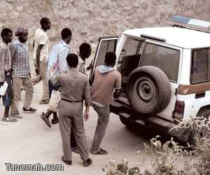 مضاربة بين أثيوبيين في بللحمر تسفر عن مقتل أحدهم
