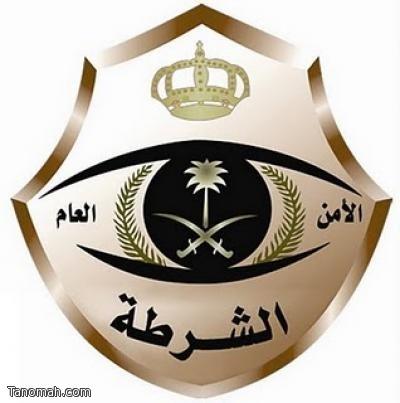 شرطة عسير تقبض على مروج أسلحة في محايل