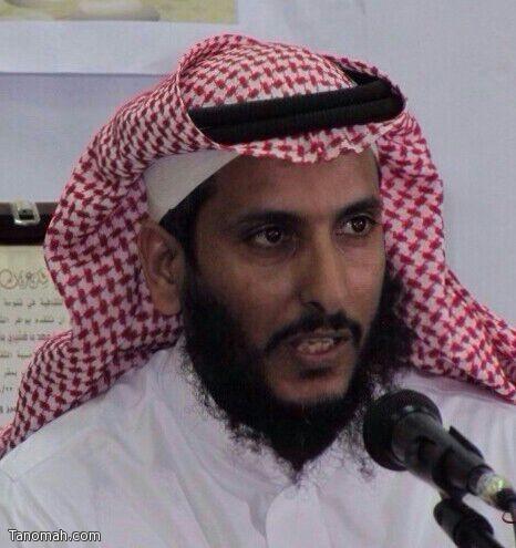 """""""يا رسول الله """" قصيدة للشاعر عبدالله بن سفر"""