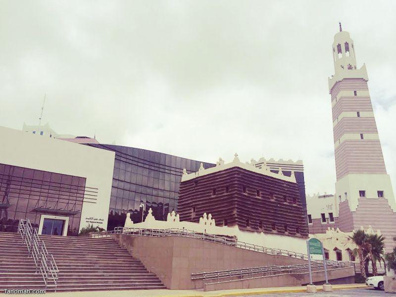 السياحة تبدأ في ترميم وتأهيل قصر أبوملحة وسط أبها