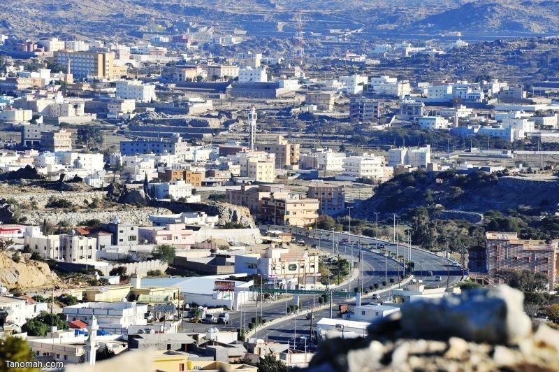 خطباء #النماص: اليمن يحتاج إلى وقفة صامدة من المملكة والدول العربية