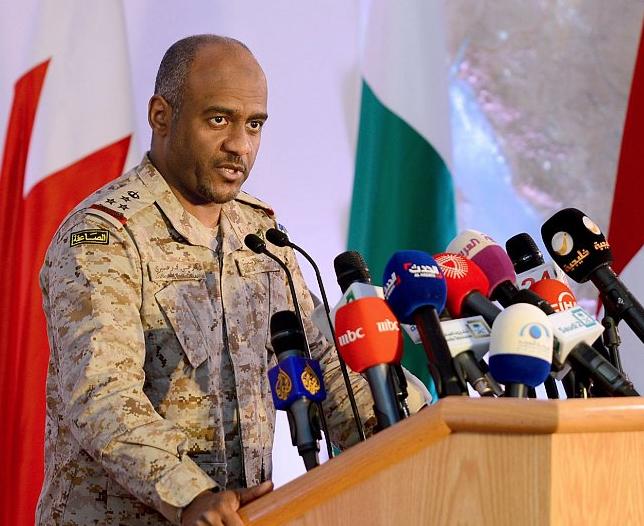 المتحدث باسم قوات التحالف : قيادة قوات التحالف تعي حجم المسؤولية تجاه الشعب اليمني