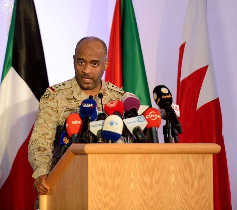 المتحدث باسم قوات التحالف : المليشيات الحوثية لا زالت تستهدف المساكن لترويع المواطنين في عدن