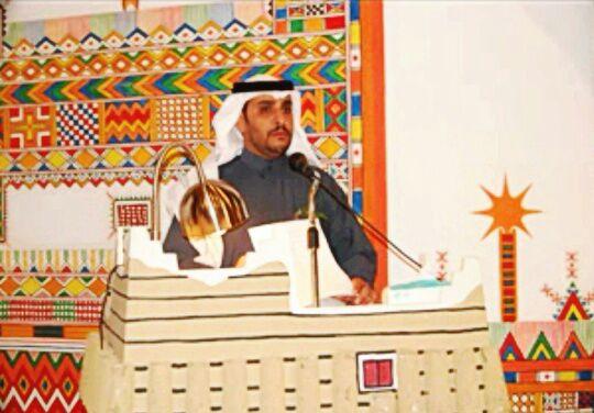 أحمد (أحمد) جعل عدوانه تضيق.. قصيدة للشاعر ظافر الأمير