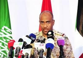 المتحدث باسم قوات التحالف يدعو مجدداً قادة الألوية العسكرية في اليمن للعودة للشرعية وإنهاء عمليات القتال التي لا طائل منها