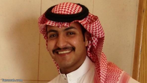 سعد بن شبيلي مهندساً في وزارة الشؤون البلدية