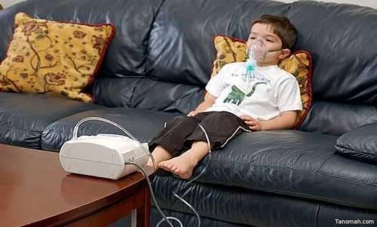 جهاز جديد لإنقاذ الأطفال المصابين بضيق التنفس