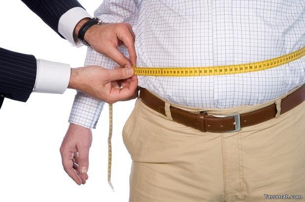 دراسة: مريض السكري زائد الوزن أطول عمراً