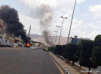 وفاة مقيم وإصابة طفلة سعودية و ٣ مقيمين بمقاذيف عسكرية في نجران