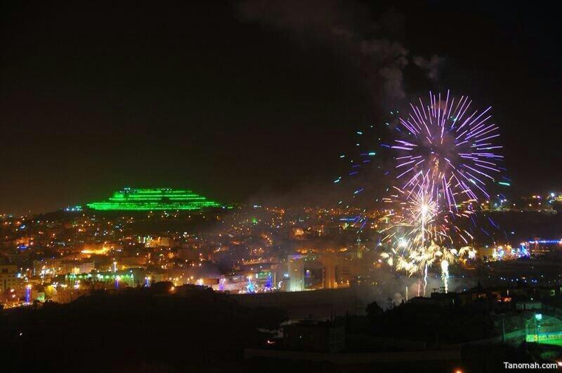 اقتصاديون: أبها جديرة بجائزة لقب عاصمة السياحة العربية