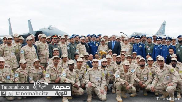 قيادة القوات الجوية تعلن فتح باب التسجيل بالقوات الجوية الأحد القادم