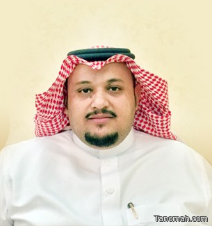 محمد آل هيازع البارقي مديراً لمصرف الراجحي بمحافظة بارق
