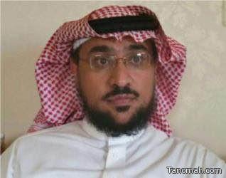 الماجستير مع مرتبة الشرف الأولى للأستاذ حسن العمري