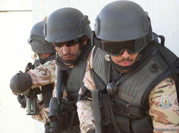 القوات البرية تستقبل طلبات الالتحاق بالخدمة العسكرية