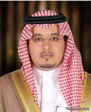 محافظ تنومة يهنئ القيادة بمناسبة شهر رمضان المبارك