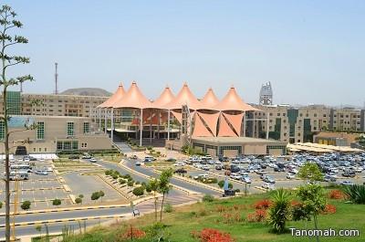 جامعة الملك خالد تعلن أسماء المقبولين والمقبولات في برامج الماجستير الموازي