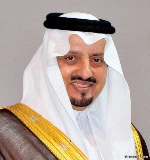 أمير عسير يرعى افتتاح مهرجان أبها للتسوق