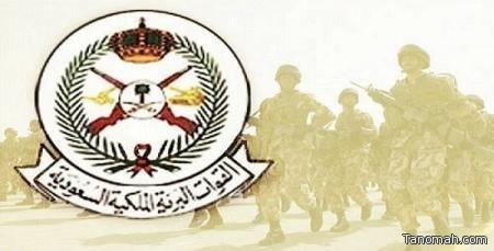 قيادة القوات البرية تعلن فتح باب القبول لوظائف بالقيادة والسيطرة
